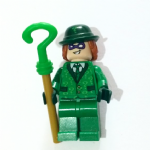 Lego DC Comics Super Heroes Batman Movie The Riddler 70903 minifigure @sold@